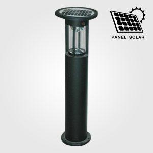 SOLAR BOLARDO LED 3609