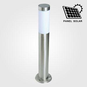 BOLARDO LED SOLAR 3911