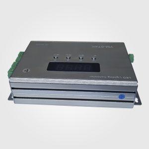 CONTROLADOR DMX RGB ST4K