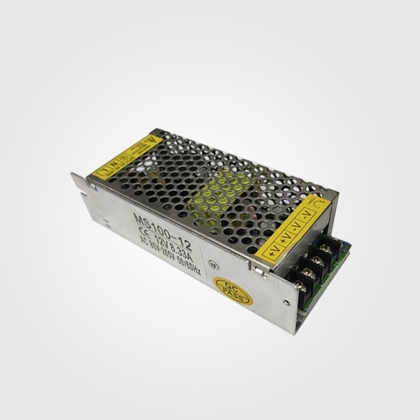 POWER SUPPLY LED 100W ip20