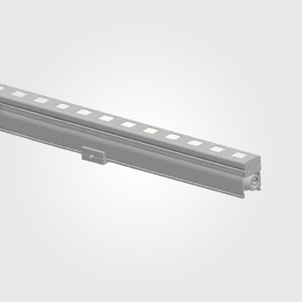 Barra LED Rigida DG3 18-02