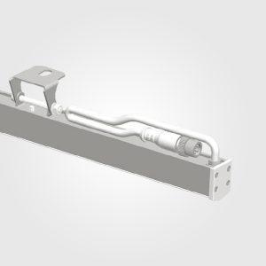 Barra LED Rigida DG2 20-01