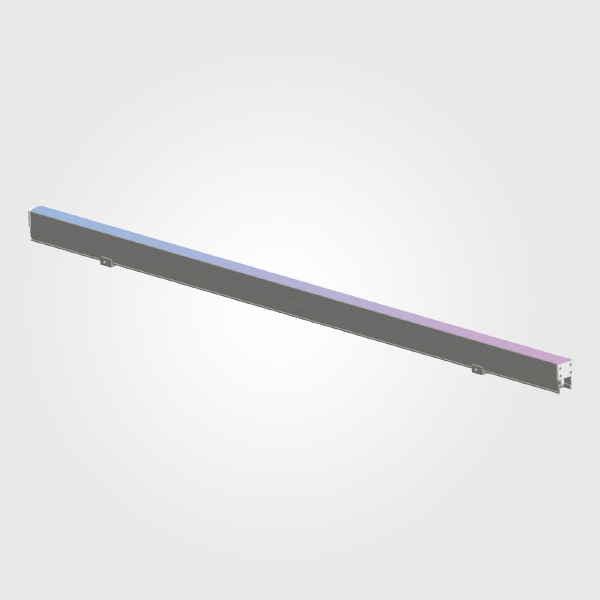 Barra LED Rigida DG2 26-02
