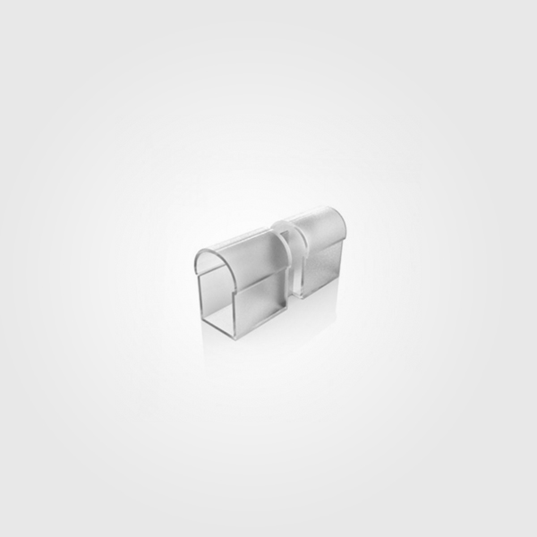 Conector Lineal para Neon LED