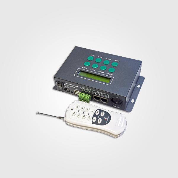 Controlador DMX LT-800