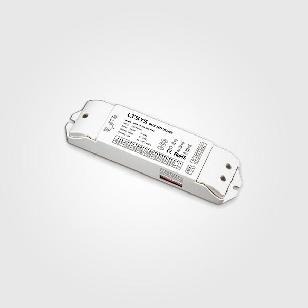 Driver LED DMX 15W 100-400mA