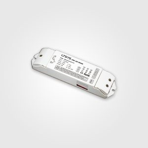 Driver LED DMX 25W 180-700mA CC
