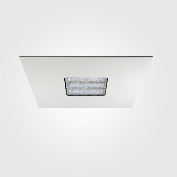 Lampara LED Modular de Estación GS1A