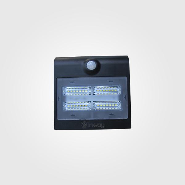 Lampara LED Solar 3.2W