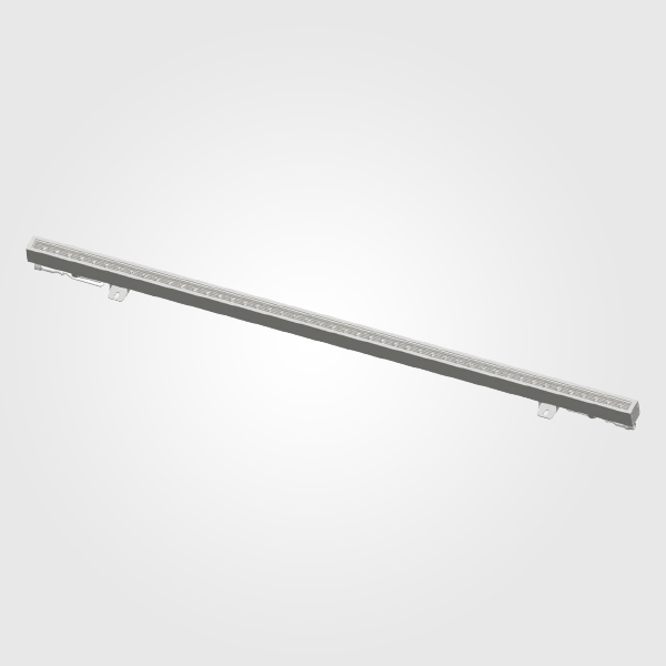 Bañador LED de Pared RGBW