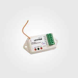 Control Inalambrico para motor electrico