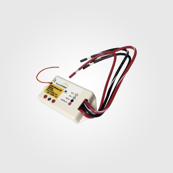 Dimmer LED Voltaje Constante