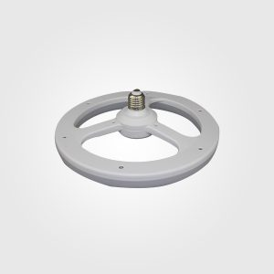 Bombillo LED Circular 15W 20W