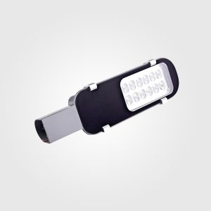 lampara LED Calle 12W 20W
