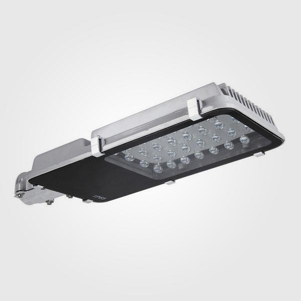 lampara LED de Calle 30W 40W 50W