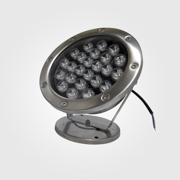 lampara LED para fuente de Agua 24W RGB Multicolor