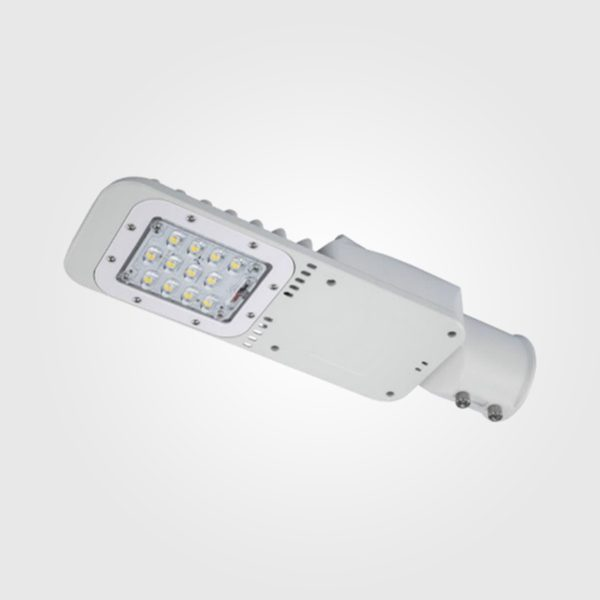 Lámpara LED Modular de Calle T1M