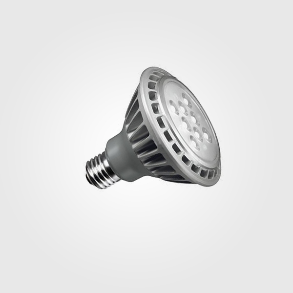 Bombillo Par 30 LED 12W