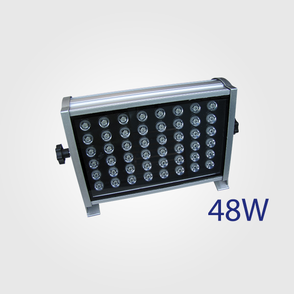 LED Reflectores RGB 48W