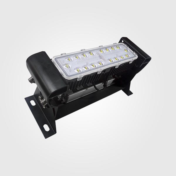 Lampara LED de Tunel TS1B