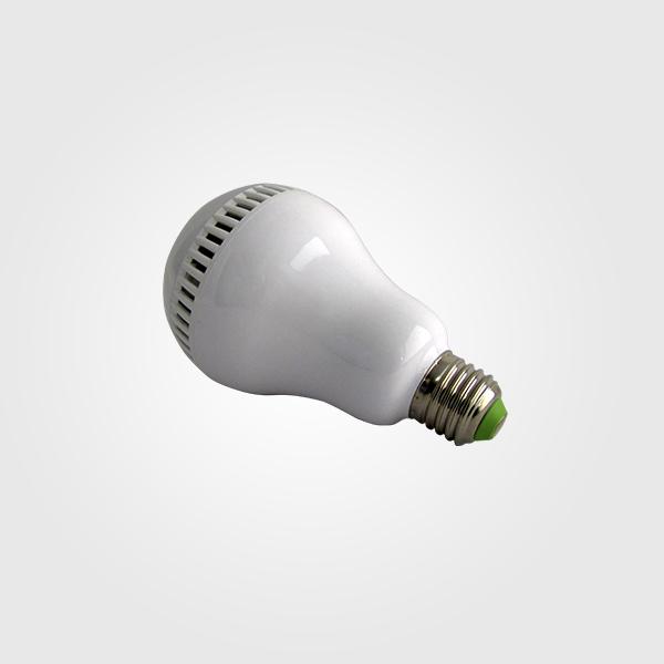 Bombillo bulbo led inteligente 5W