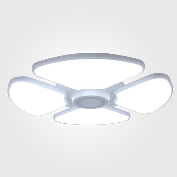 lamparas led inteligente techo 36w