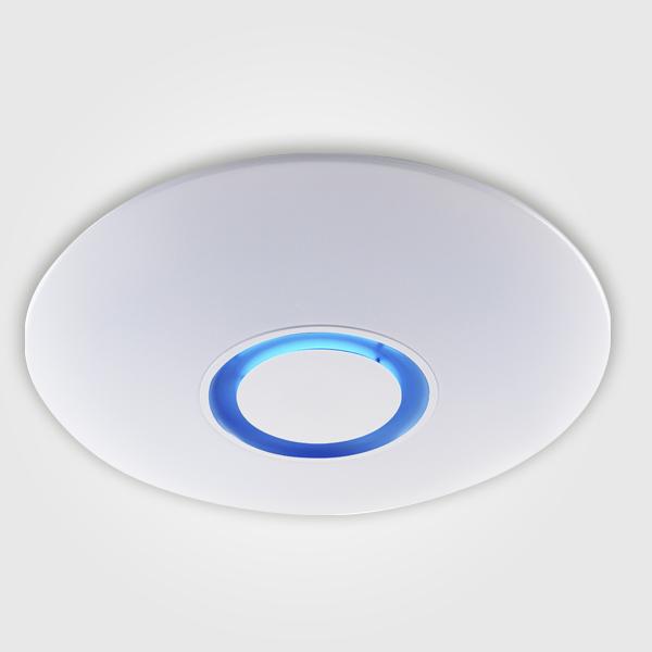 lampara led inteligente techo 24w 72w