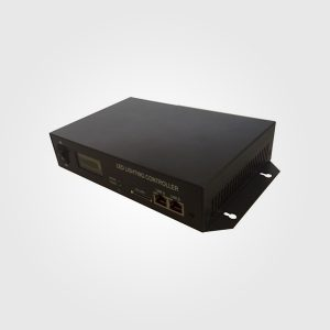 CONTROLADOR DMX SD608