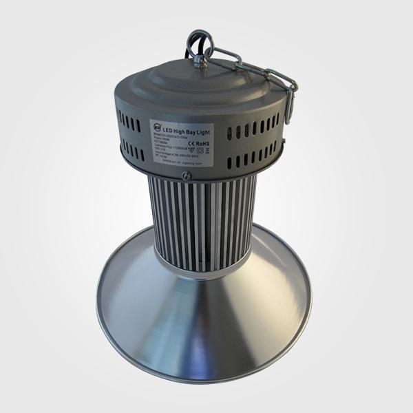Campana LED SMD 150W