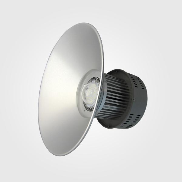 Campana LED SMD 80W