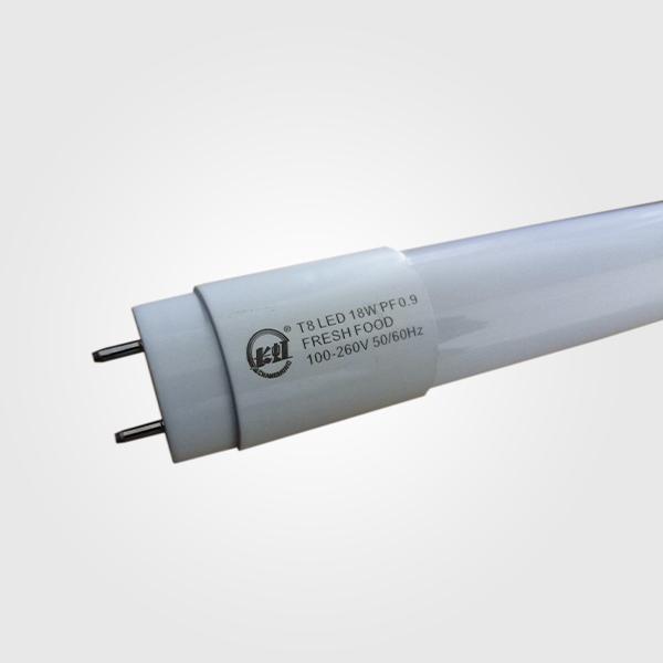TUBOS LED T8 PARA CARNES