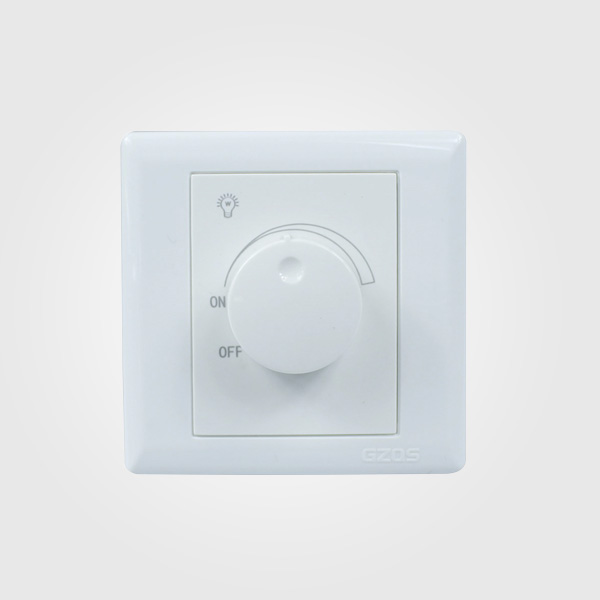 INTERRUPTOR DIMMER LED 360W