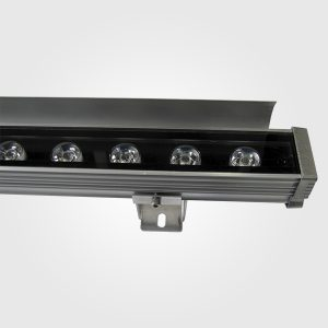 BAÑADORES LED RGB 24W