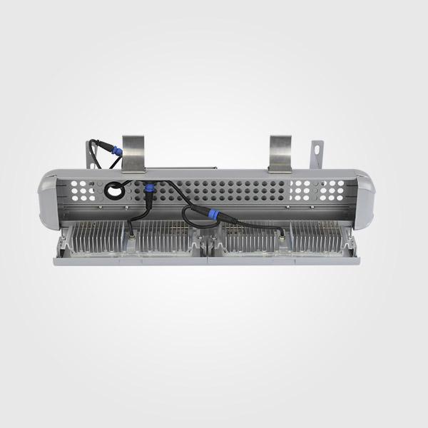 modulares de Tunel Ts6B-2 80W-120W