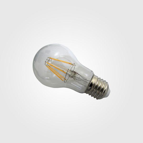 BULBOS LED FILAMENTOS 8W
