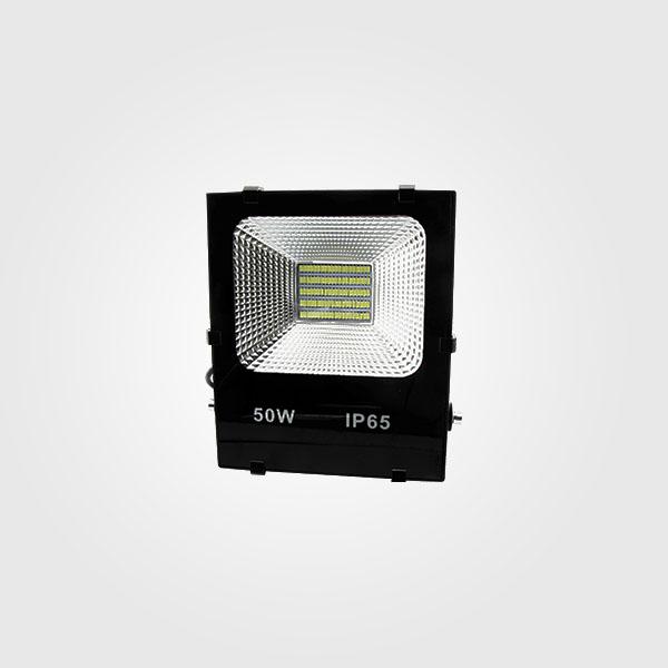 Reflector LED smd 50w