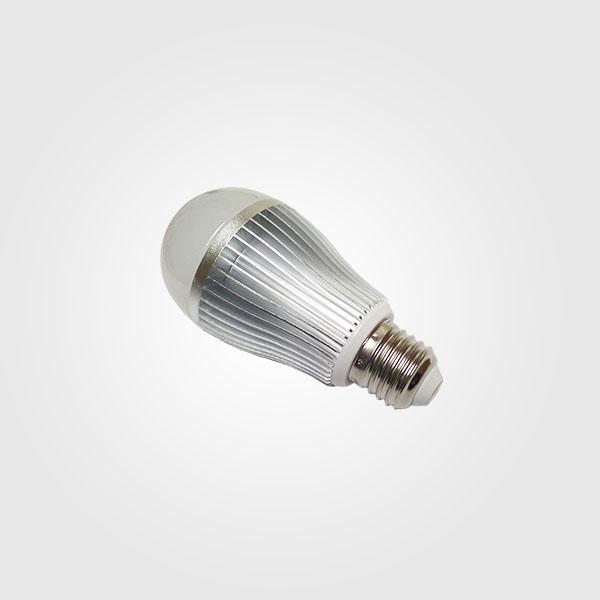 BULBO LED RGBW 9W