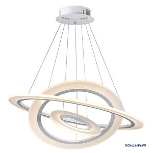 LAMPARAS DECORATIVAS COLGANTE 88W