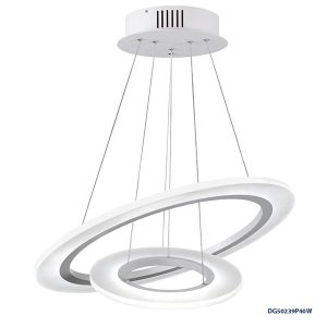 LAMPARAS DECORATIVAS COLGANTE 40W