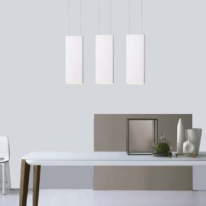 LAMPARAS DECORATIVAS colgante 12W