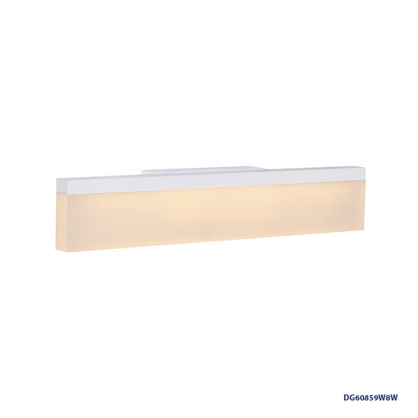 LAMPARAS LED DECORATIVAS DE PARED 8W