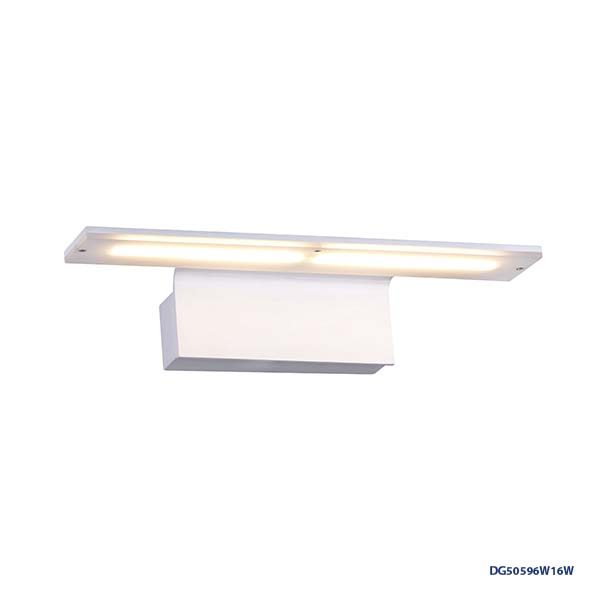 LAMPARAS LED DECORATIVAS DE PARED 16W