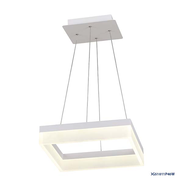 LAMPARAS LED DECORATIVAS COLGANTE 40WLAMPARAS LED DECORATIVAS COLGANTE 40W