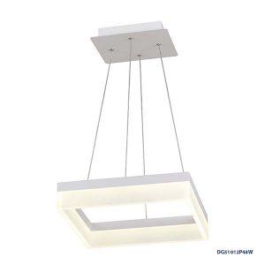 LAMPARAS LED DECORATIVAS COLGANTE 48W
