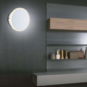 LAMPARAS LED DECORATIVAS DE PARED 5W