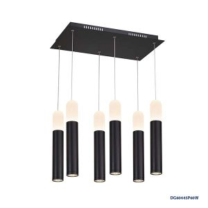 LAMPARAS LED DECORATIVAS COLGANTE 60W