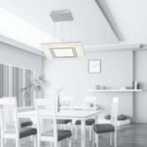 LAMPARAS LED DECORATIVAS COLGANTE 45W