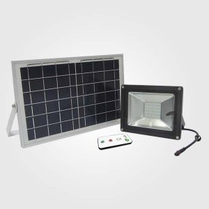 REFLECTores led solares 20w