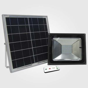 REFLECTores led solares 50w