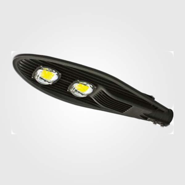 Lamparas LED de Calle 2x50W